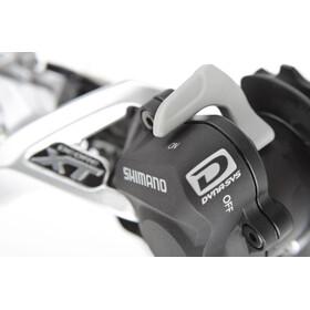 Shimano Deore XT RD-M786 Shadow Plus Schaltwerk 10-fach silber